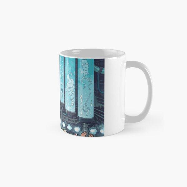 RIVETHEAD Fix Our Enemy Classic Mug