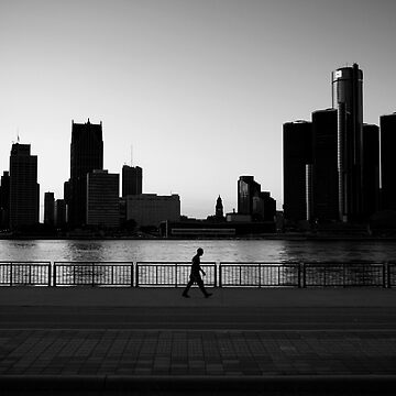 Walk Alone by JonDeBoer