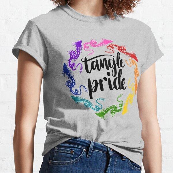 Tangle Pride Classic T-Shirt