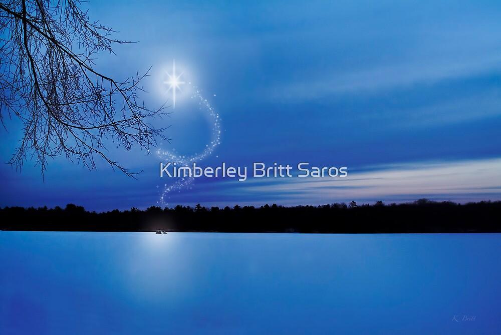 Christmas Eve by KBritt