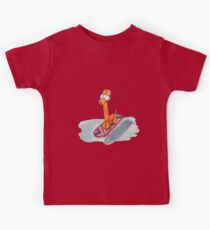 Hover Giraffe Kids Clothes
