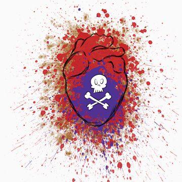 Poison Hearts by nexus-7
