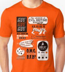 Pete-isms  T-Shirt