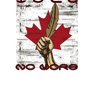 Idle No More (1) by artguy24