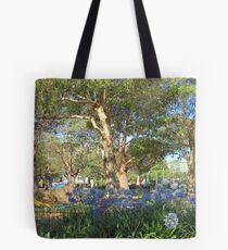 Children's Play Area - Victoria Park, Sydney, NSW. Tote Bag