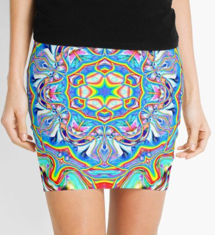 Mandalae Mini Skirt