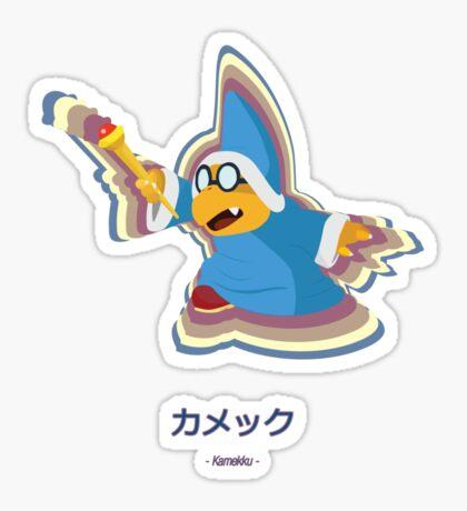 Magikoopa Sticker