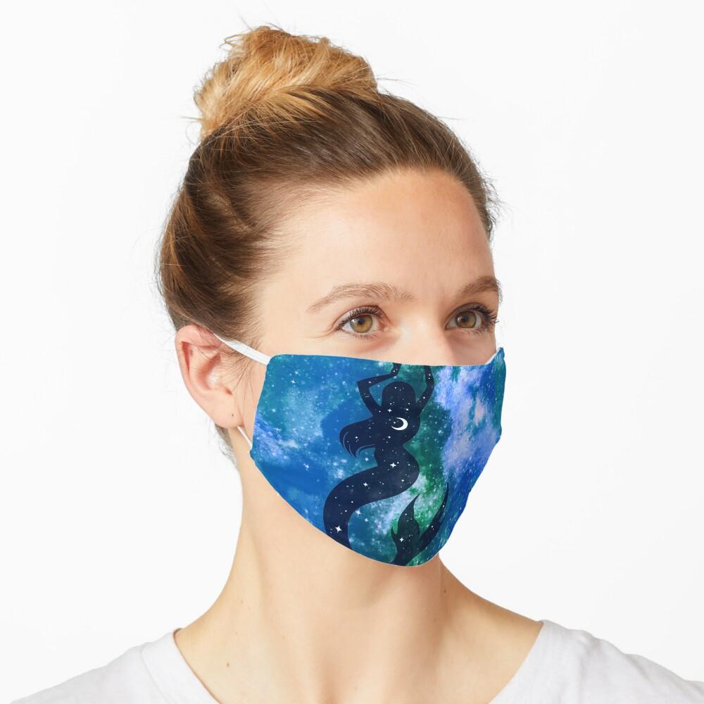 The Cosmic Sea Mask