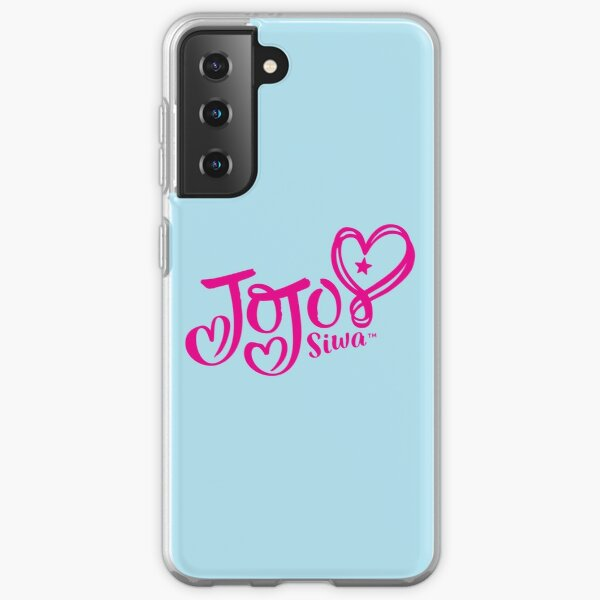JoJo Siwa Samsung Galaxy Soft Case
