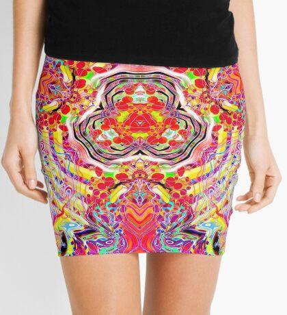 Da Heala Mini Skirt
