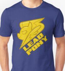 Lead Pony - Wonderbolt Academy Unisex T-Shirt