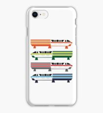 The Monorail System iPhone Case/Skin