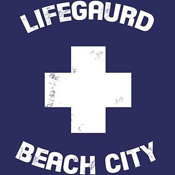 Steven Universe: Beach City Lifegaurd by Lunamis