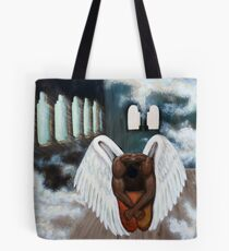 Heavenly Intercession Tote Bag