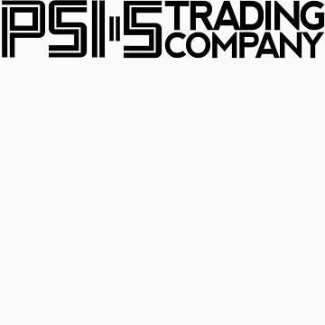 PSI-5 Trading Company by lethalfizzle