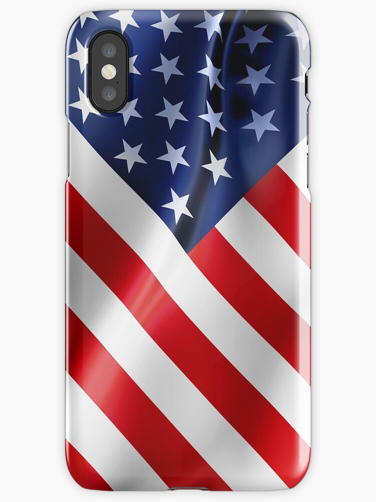 american flag iphone case quot american flag iphone quot iphone cases amp covers by 3324