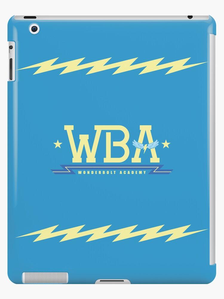 Wonderbolt Academy by Cow41087