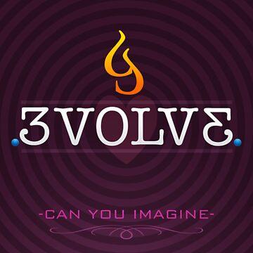 Evolve Imagine by Blasphemy