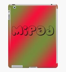 MiCollection iPad Case/Skin