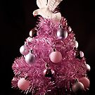 Dreaming of a Pink Christmas by AnnDixon