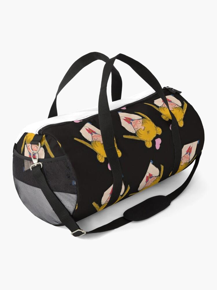 Alternate view of usagi Duffle Bag