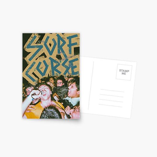 Surf Curse Postcard