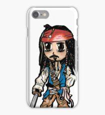 Captain Jack Sparrow iPhone Case/Skin