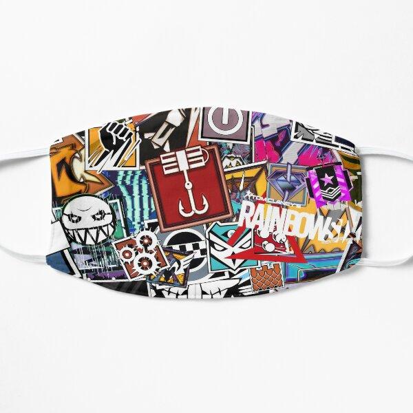 SIEGE xx MEGA Mask