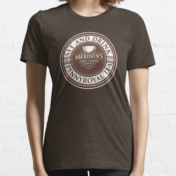 Pennyroyal Tea Essential T-Shirt