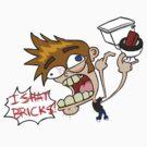 Sh*t Bricks by KMayhew94