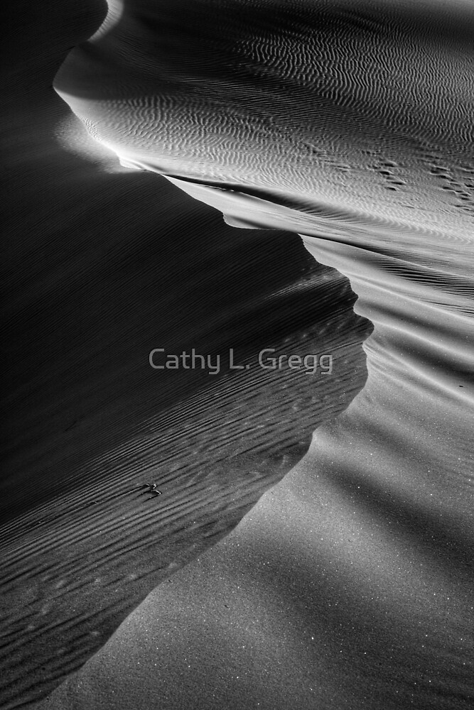 Edge of Light by Cathy L. Gregg
