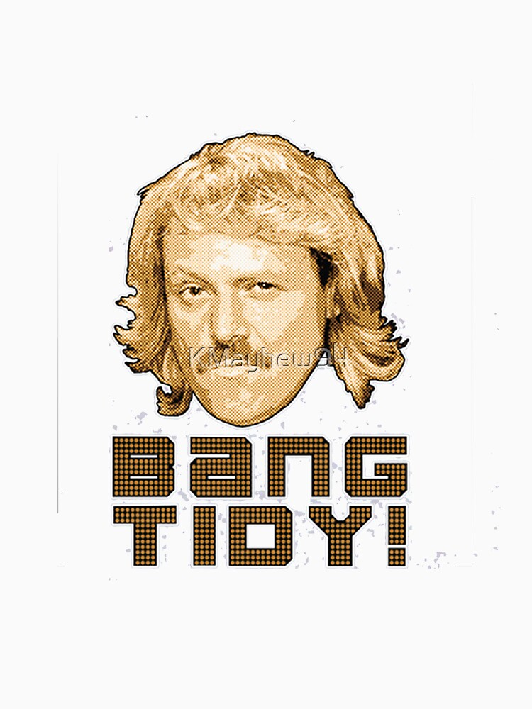 Keith Lemon- Bang Tidy by KMayhew94