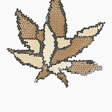 Snake Weed by jaxrobyn