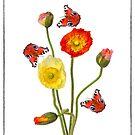 Spring Lovers by audah