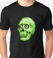 CREEP II (green) Unisex T-Shirt
