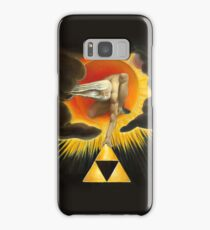 The Missing Link Samsung Galaxy Case/Skin