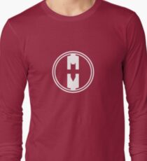 Batsignal Long Sleeve T-Shirt