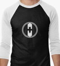 Batsignal Men's Baseball ¾ T-Shirt