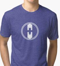 Batsignal Tri-blend T-Shirt