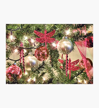 All I want for Christmas is You~ In Memory of My Mom Victoria Lynn Photographic Print