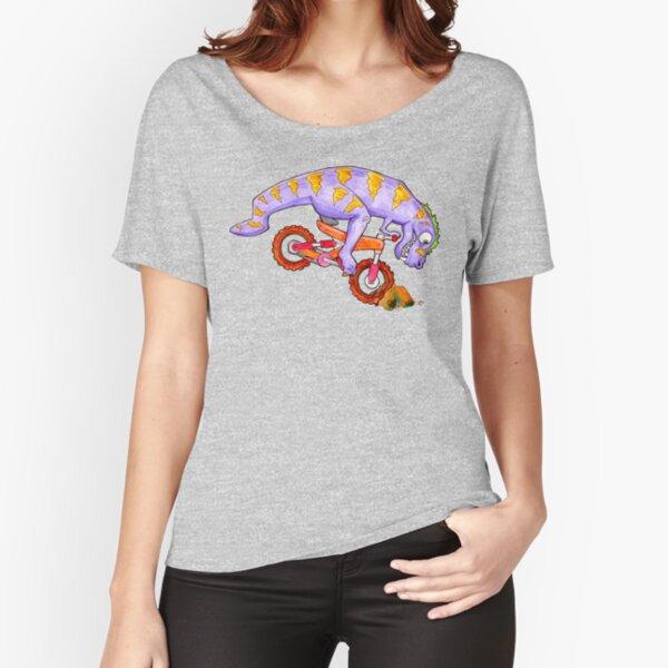 T-Wrecks Relaxed Fit T-Shirt