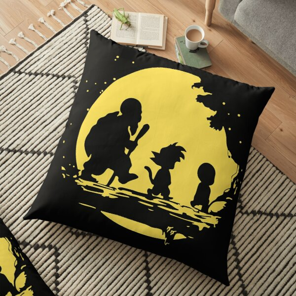 Dragon Ball Z Floor Pillow