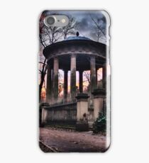 St Bernard's HDR iPhone Case/Skin