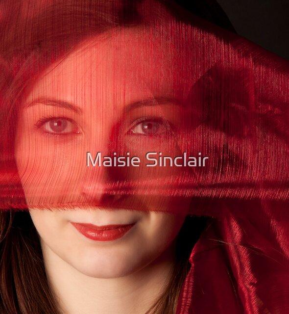 Fmp Outtake by Maisie Sinclair