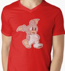 Steamboat Gizzy Mens V-Neck T-Shirt