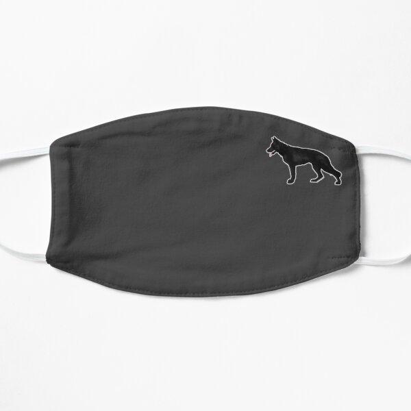 German Shepherd: Black Mask