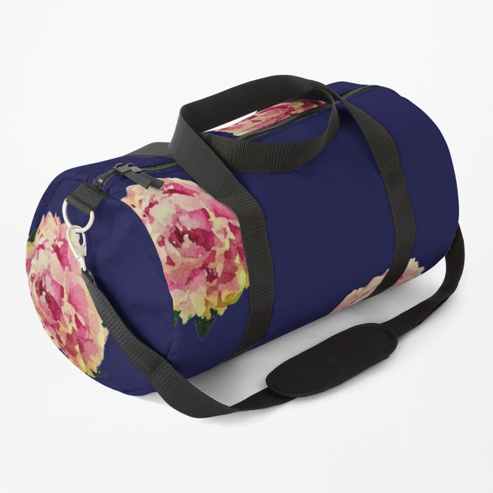 Corsage Duffle Bag