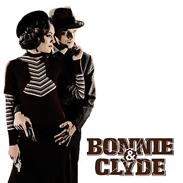 Bonnie & Clyde by TPejoves