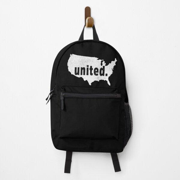 United States (U.S.A.) Backpack