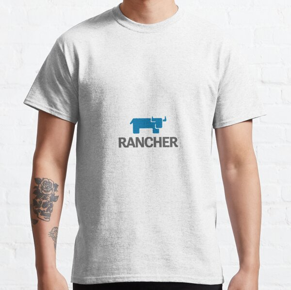 Rancher kubernetes Classic T-Shirt